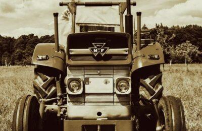 Functionality and Comfort of Massey Ferguson 240 Tractors
